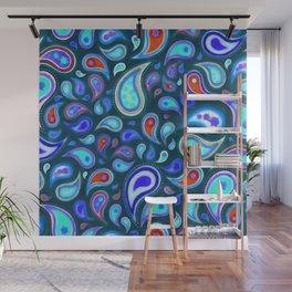 Drip Drip Wall Mural