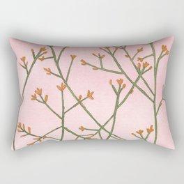 Pao pratensis Rectangular Pillow