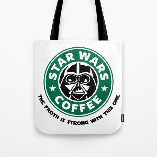 Star Wars Coffee Tote Bag