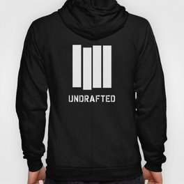 Undrafted Hoody