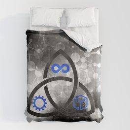 The Coalition Symbol Comforters
