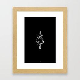 Phillip El Negro Framed Art Print