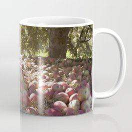 Under the Apple Tree Coffee Mug