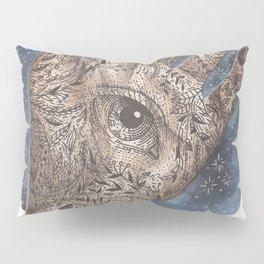 The Cursebreaker Pillow Sham