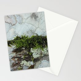 I'M MOSSY Stationery Cards