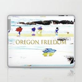 Oregon Freedom Laptop & iPad Skin