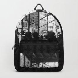 Noise Backpack