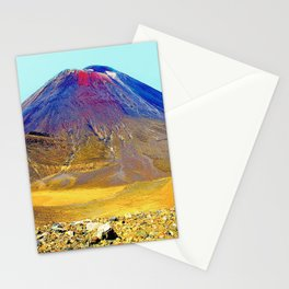 Mount Doom Stationery Cards