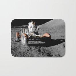 Apollo 17 - Moon Buggy Bath Mat