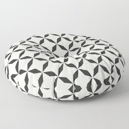 TAZA ZIA Floor Pillow