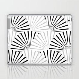 Minimalistic Pattern Laptop & iPad Skin