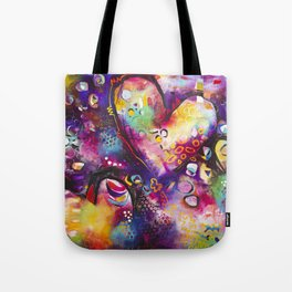 Ready for your Love Tote Bag