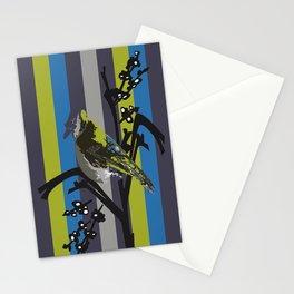 VANISHING BIRD Stationery Cards