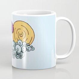 Waldo got Wings Coffee Mug