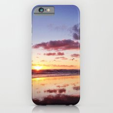 Sunset in Newport Beach Slim Case iPhone 6s