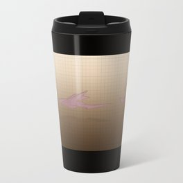 Starfox Arwing Travel Mug