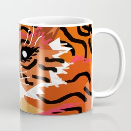 A sweet encounter Coffee Mug