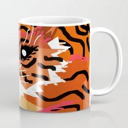 A sweet encounter Coffee Mug