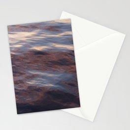 Sunrise Sea Stationery Cards
