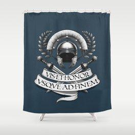 Centurion T Shower Curtain