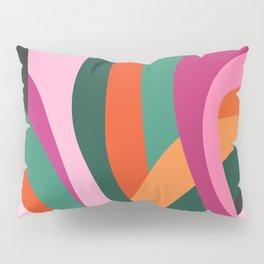 Mixed Up Pillow Sham