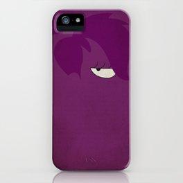 Turanga Leela iPhone Case