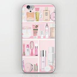 The Pink Medicine Cabinet iPhone Skin
