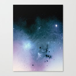 δ Wasat Canvas Print
