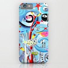 Susan Dreaming Underwater Sea Life Slim Case iPhone 6s