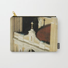 St James Cathedral Seattle WA Carry-All Pouch