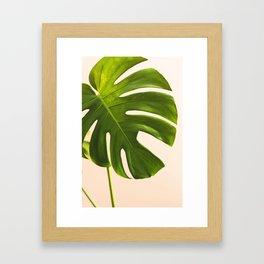 Verdure #9 Framed Art Print