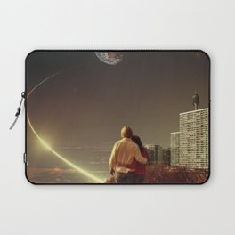 We Used To Live There, Too Laptop Sleeve