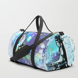 Heaven Beats Duffle Bag