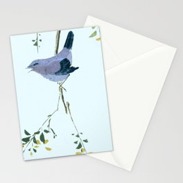 Chirpy Stationery Cards