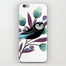 Branch and Bloom iPhone Skin