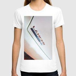 Mitsubishi Lancer Evolution X Detail T-shirt