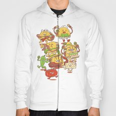 Let there be TACOS Hoody