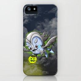 VAM BATAKA iPhone Case