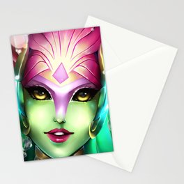 River Spirit Nami Stationery Cards