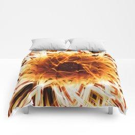 COLOSSAL Mandala Comforters