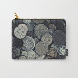 Money, money ,money Carry-All Pouch