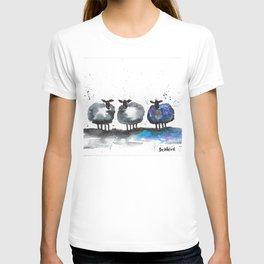 Be Weird T-shirt