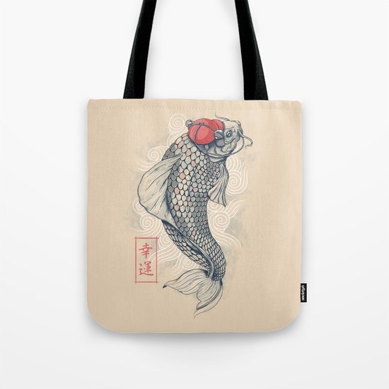 Americanized Tote Bag