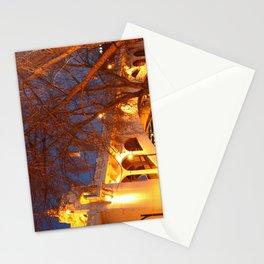 bridge 1 Stationery Cards