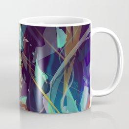 He who had the Favor Coffee Mug