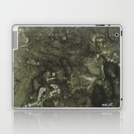 Travelling along the Coast Laptop & iPad Skin