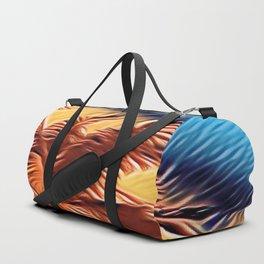 Waving Palms Duffle Bag