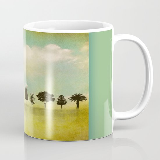 IN RANK AND FILE Mug