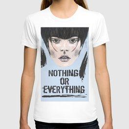 Compromises T-shirt