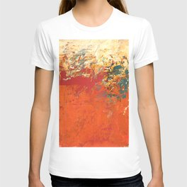Transposing of the Waters T-shirt